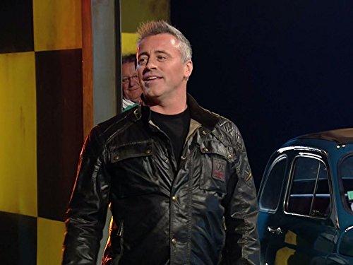 Top Gear (UK) - Season 25