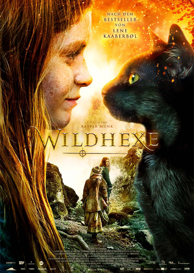 Wildwitch (Vildheks) [Audio: Rus]