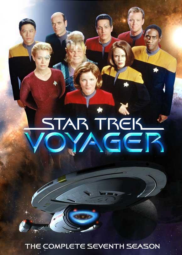 Star Trek: Voyager - Season 3 Episode 13 Watch in HD