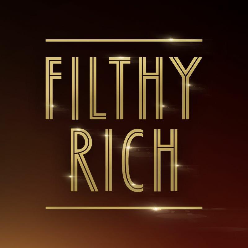 Filthy Rich- Season 2