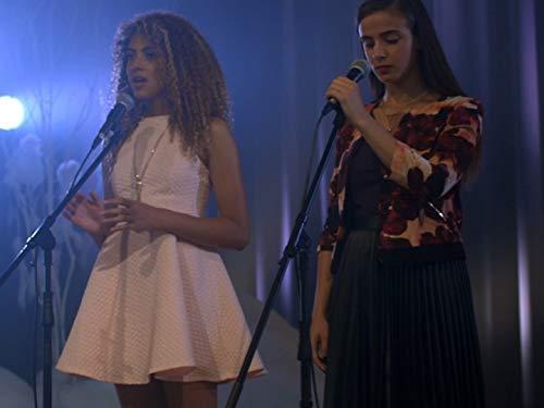 Backstage - Season 2