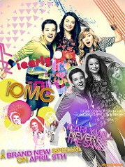 iCarly - Season 1 Episode 15 Watch in HD - Fusion Movies!