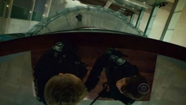 Flashpoint - Season 4 Episode 01: Personal Effects