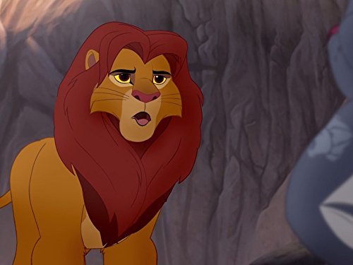 The Lion Guard - Season 1