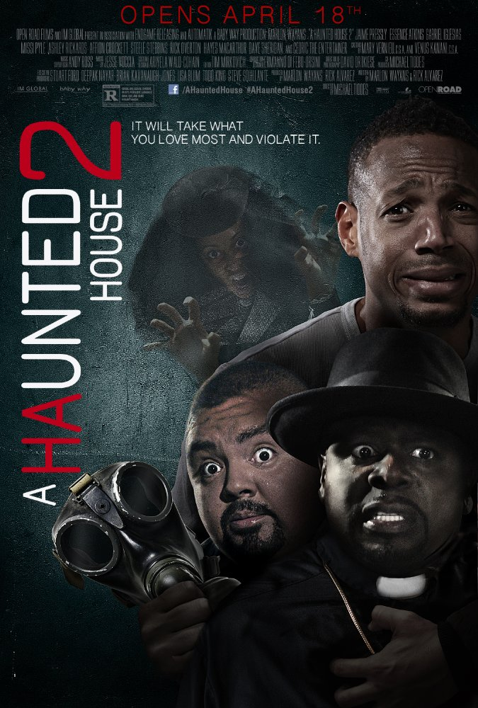 A Haunted House 2 2014 Watch in HD for Free - Fusion Movies