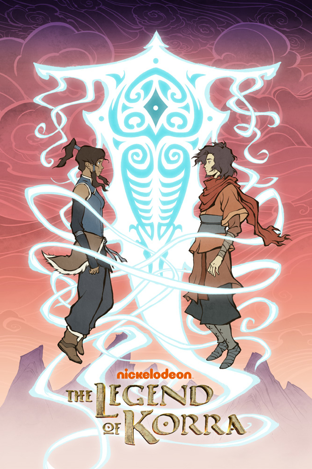 Avatar Korra Book 2 Episode 4 Indonesia