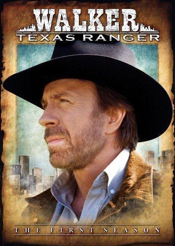 Walker, Texas Ranger - Season 9