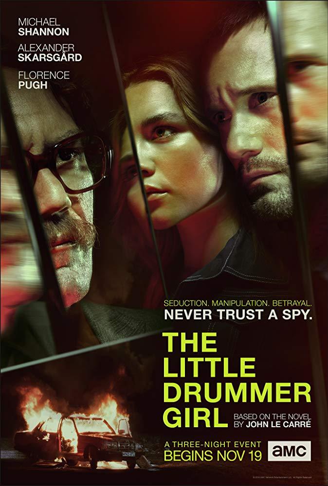 The Little Drummer Girl - Season 1