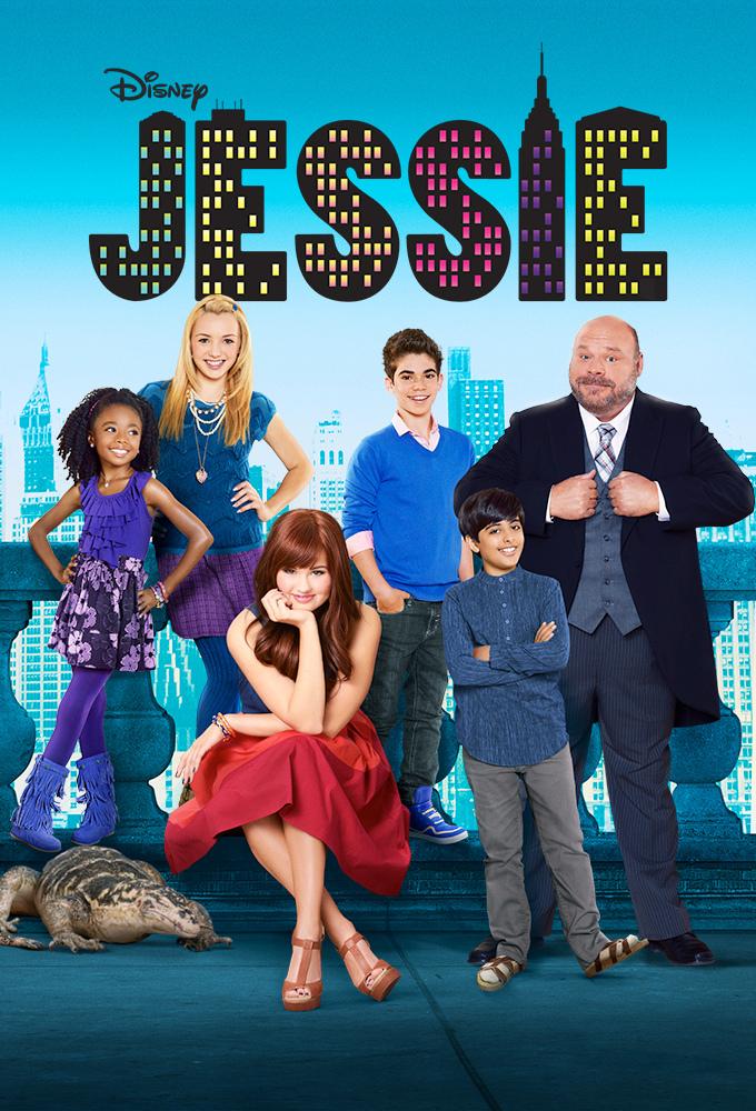 Jessie - Season 2 Episode 11 Watch in HD - Fusion Movies!