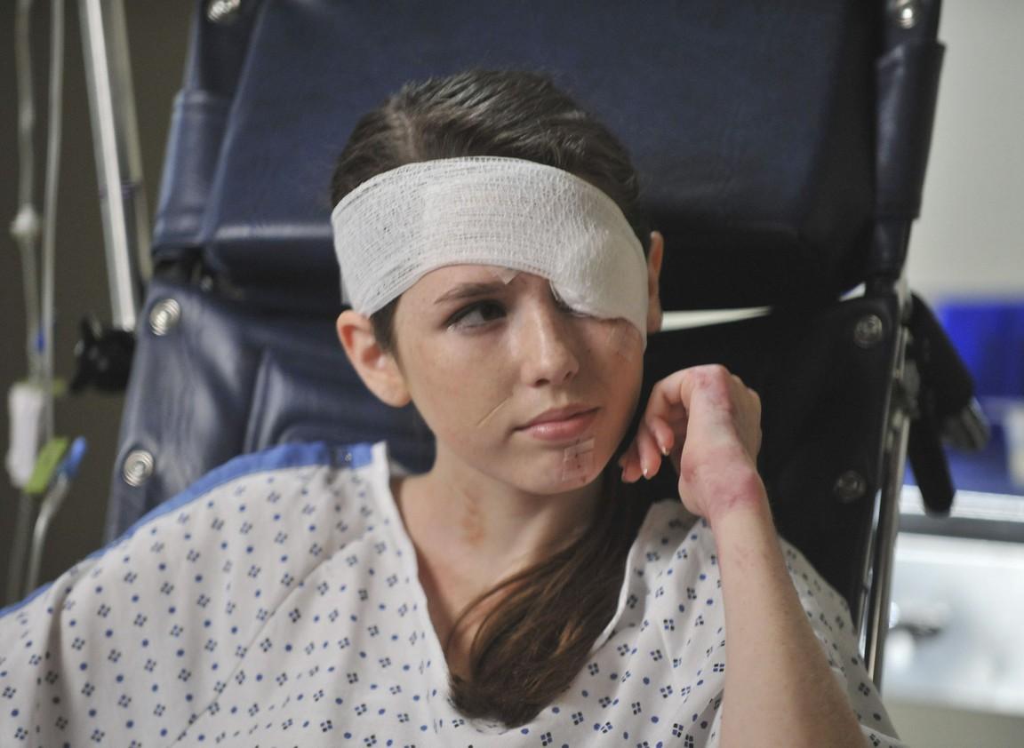 Greys Anatomy - Season 8 Episode 10: Suddenly