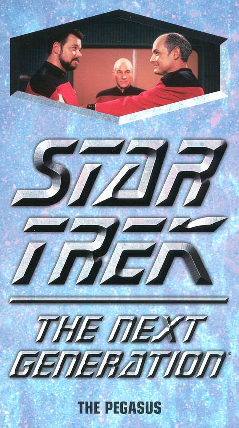 Star Trek: The Next Generation - Season 7
