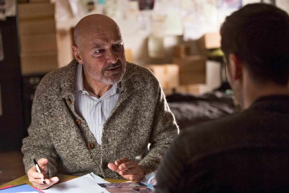 The Blacklist: Redemption - Season 1 Episode 05: Borealis 301