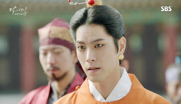 Moon Lovers: Scarlet Heart Ryeo - Season 1