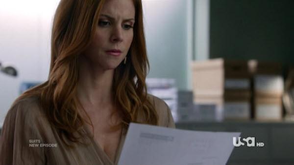 Suits - Season 2 Episode 05: Break Point
