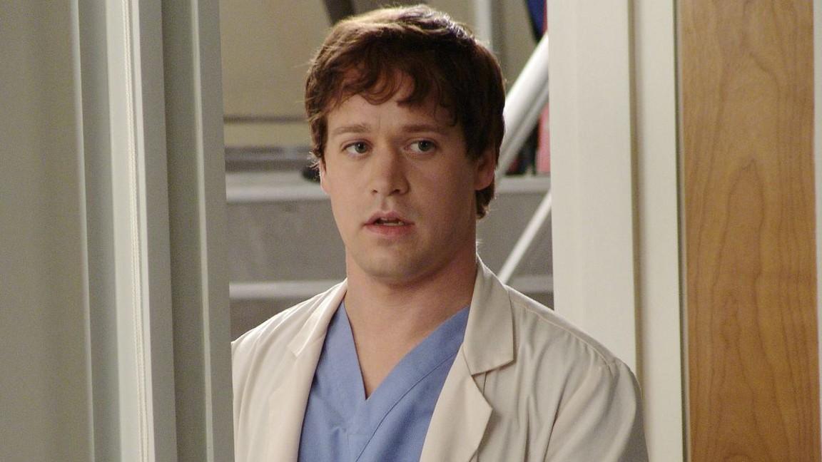 Greys Anatomy - Season 1