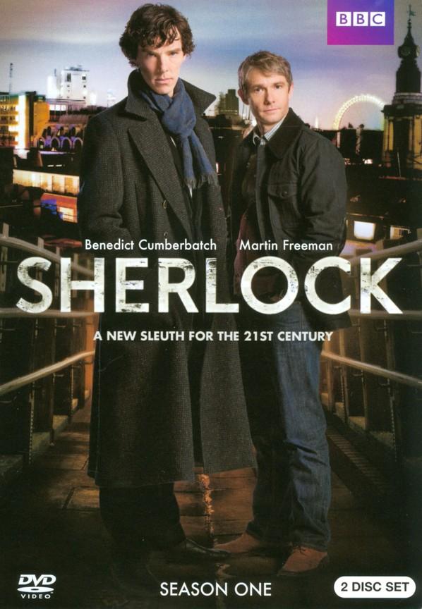 Sherlock - Season 1