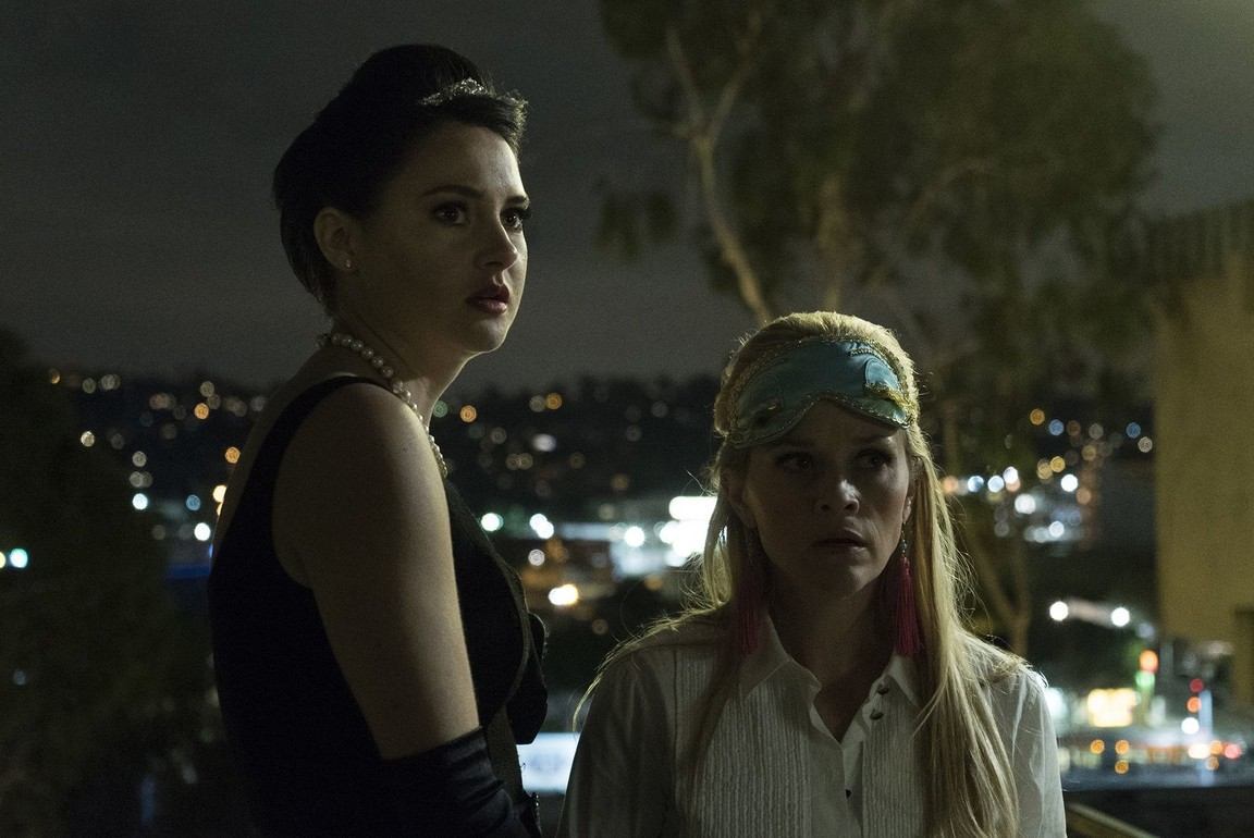 Big Little Lies - Season 1 Episode 07: You Get What You Need