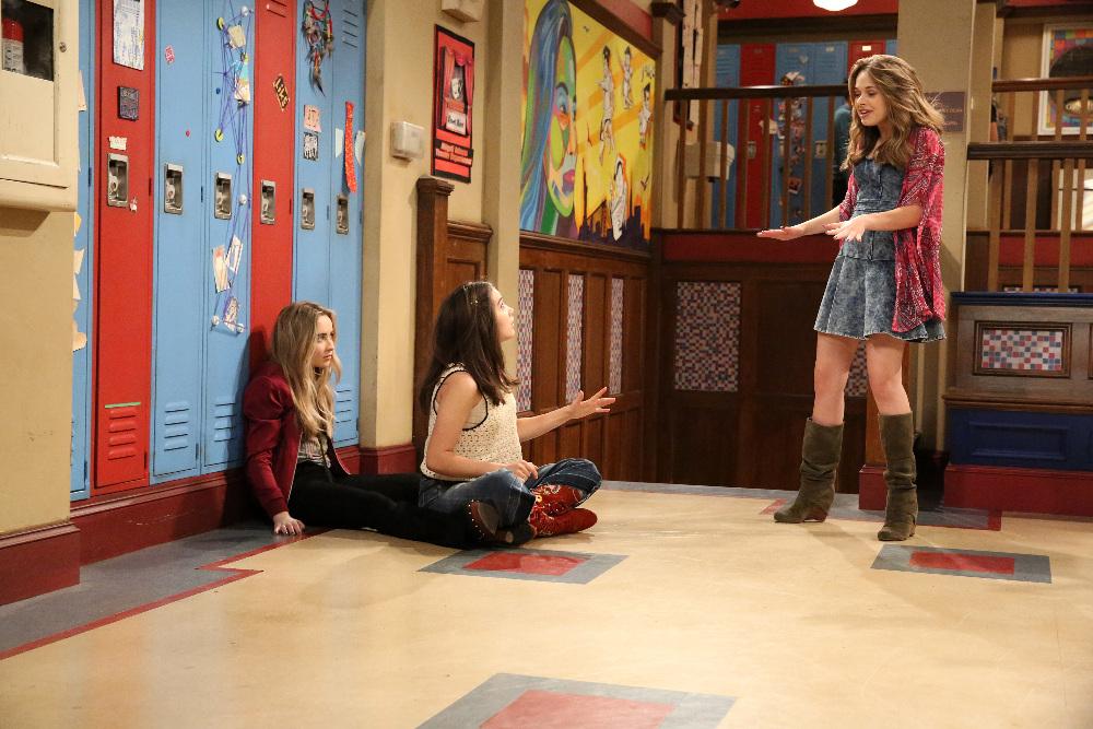 21 world season girl meets 1 episode Girl Meets