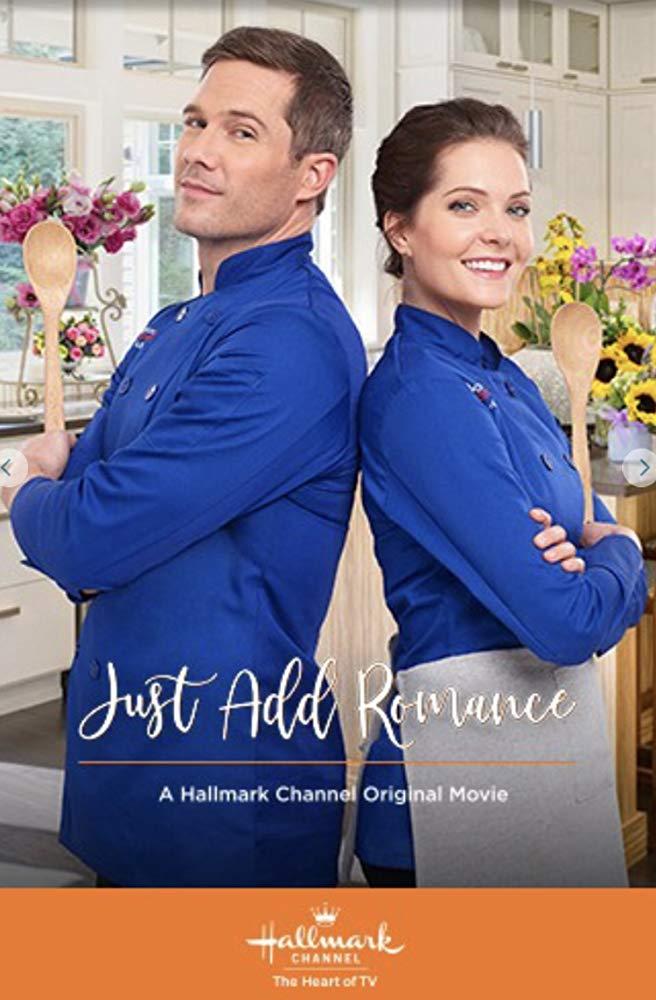 Just Add Romance(2019)