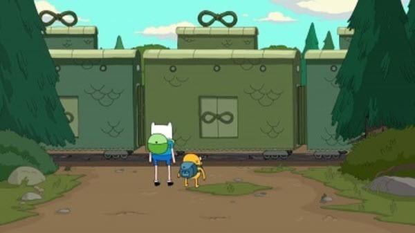 Adventure Time - Season 5