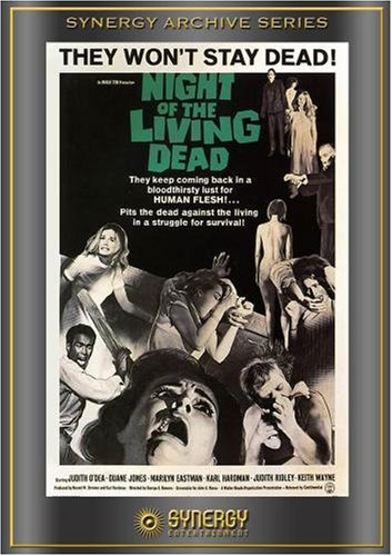 Night of the Living Dead (1968)