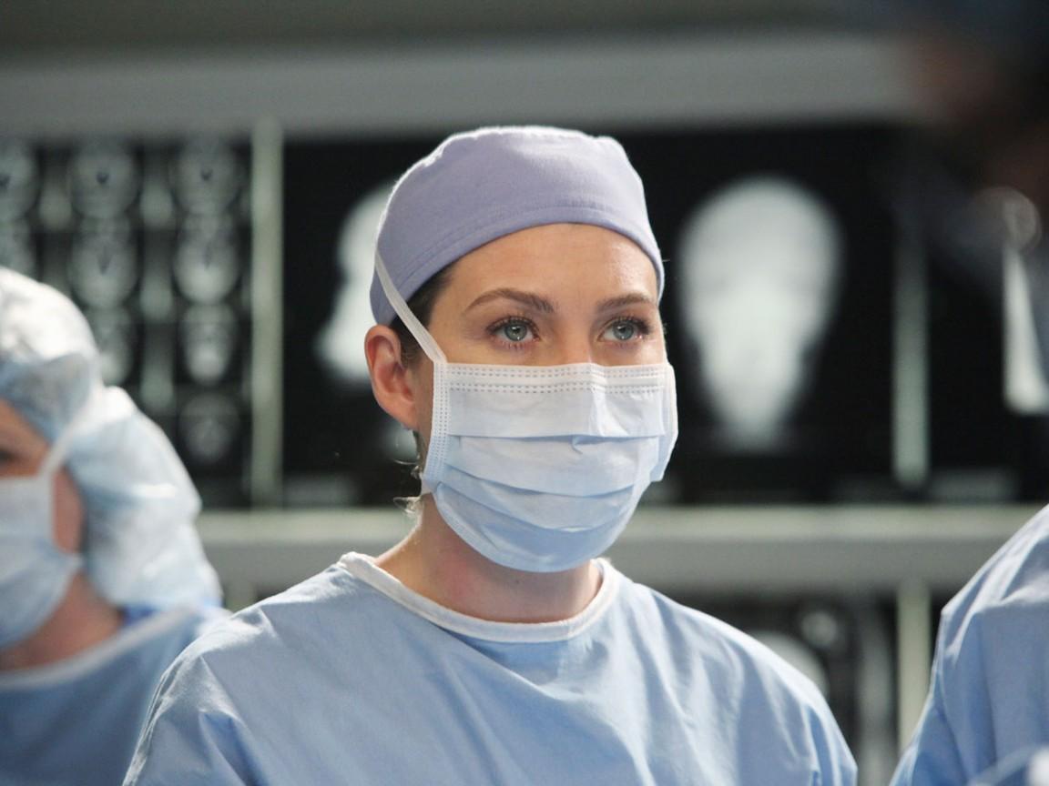 Greys Anatomy - Season 7 Episode 18: Song Beneath the Song