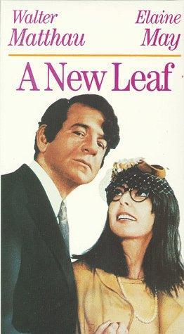 A New Leaf (1971)