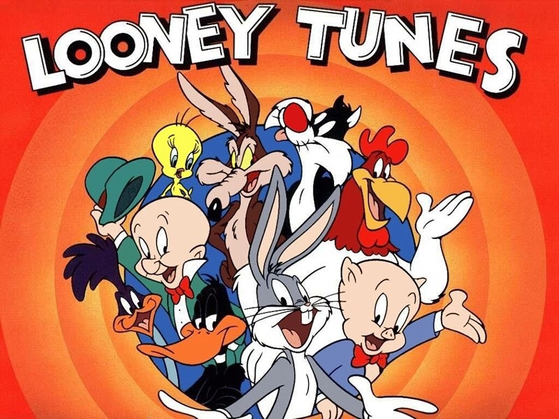 Looney Tunes - Volume 12
