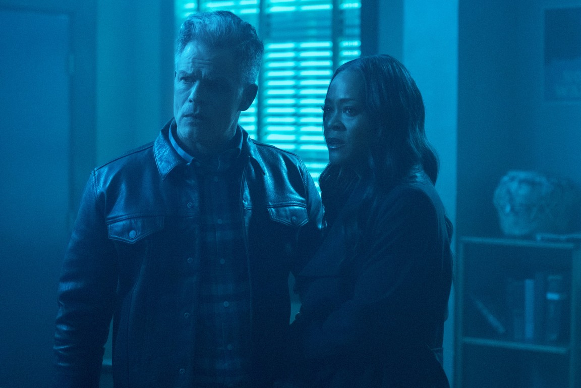 Riverdale - Season 3 Episode 12: Chapter Forty-Seven: Bizarrodale