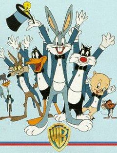 Looney Tunes - Volume 1