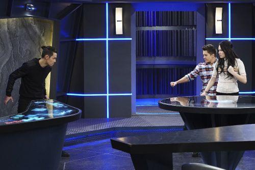 Lab Rats: Elite Force - Season 1