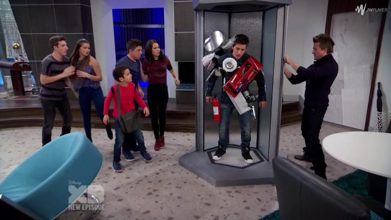 Lab Rats Elite Force Season 1 Watch In Hd Fusion Movies