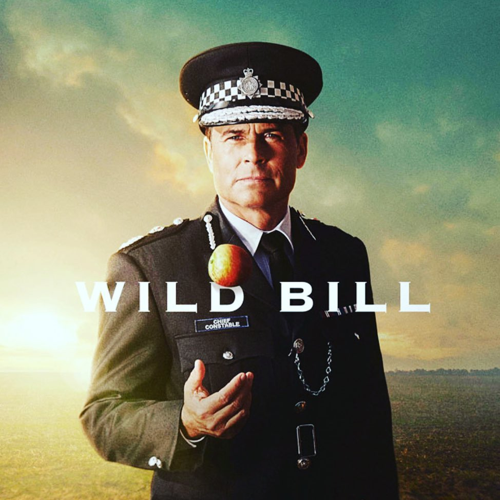 Wild Bill - Season 1