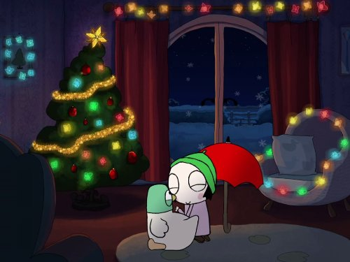 Sarah and Duck - Season 3