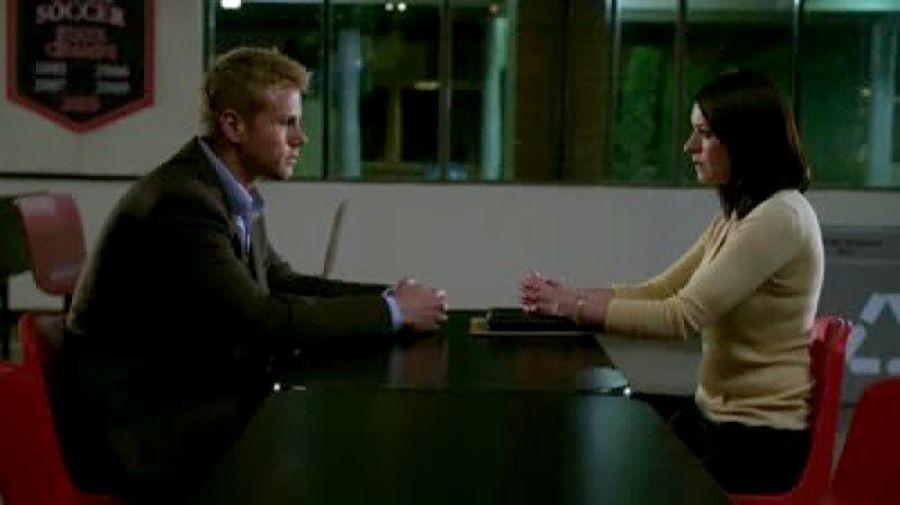 Criminal Minds - Season 7 Episode 04: Painless