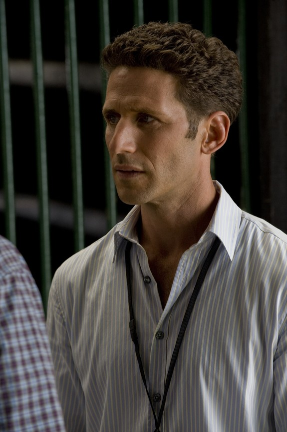 Royal Pains - Season 1 Episode 09: It's Like Jamais Vu All Over Again