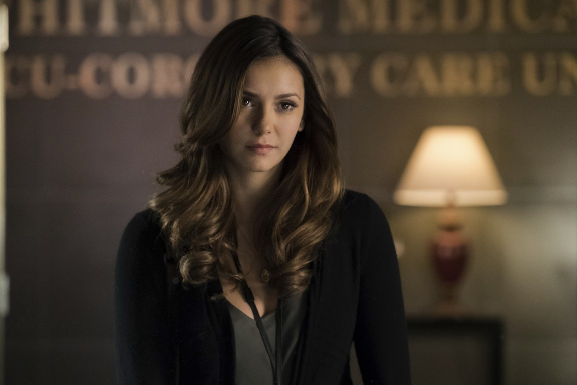 The Vampire Diaries - Season 6 Episode 12: Prayer For the Dying