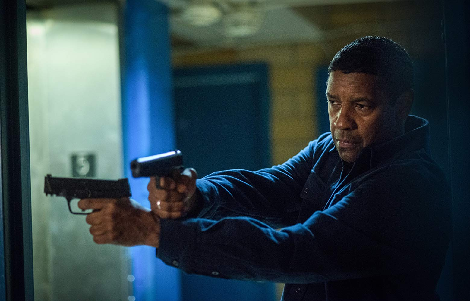 The Equalizer 2