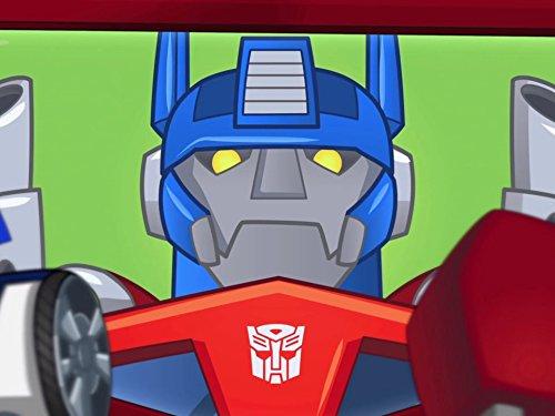 Transformers: Rescue Bots - Season 4