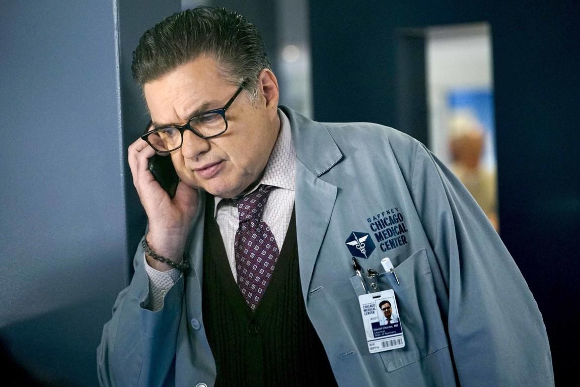 Chicago Med - Season 4