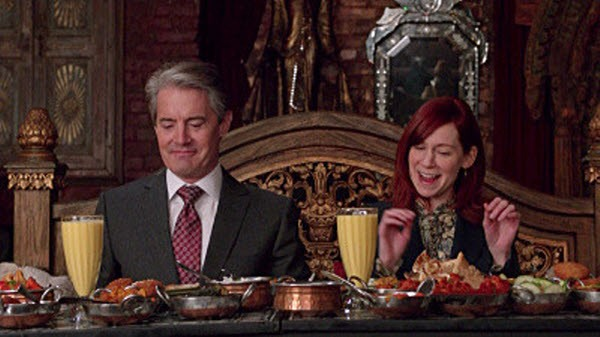 The Good Wife - Season 4 Episode 15 - Going For The Gold