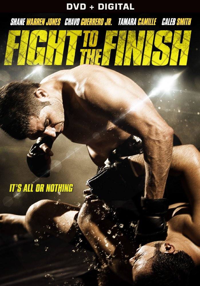 Fight to the Finish