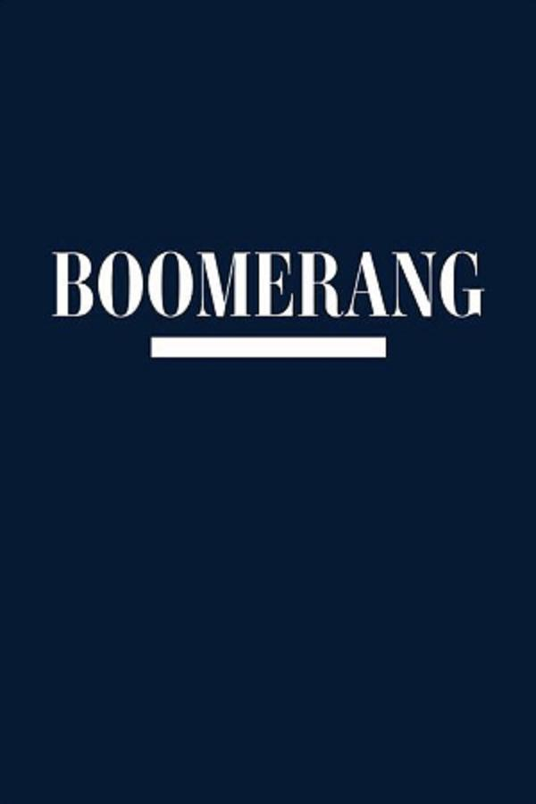 Boomerang - Season 1