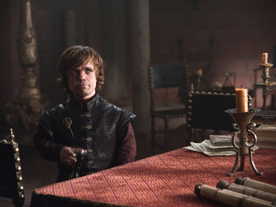 Game Of Thrones - Season 2 Episode 03: What is Dead May Never Die