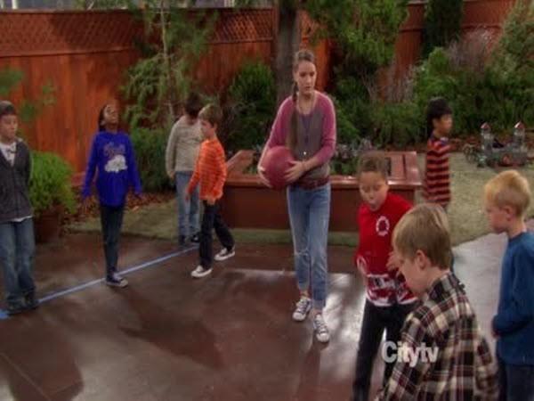 Last Man Standing - Season 2 Episode 02: Dodgeball Club