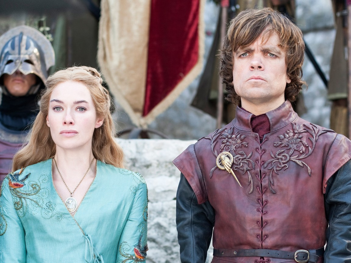 Game Of Thrones - Season 2 Episode 06: The Old Gods and the New