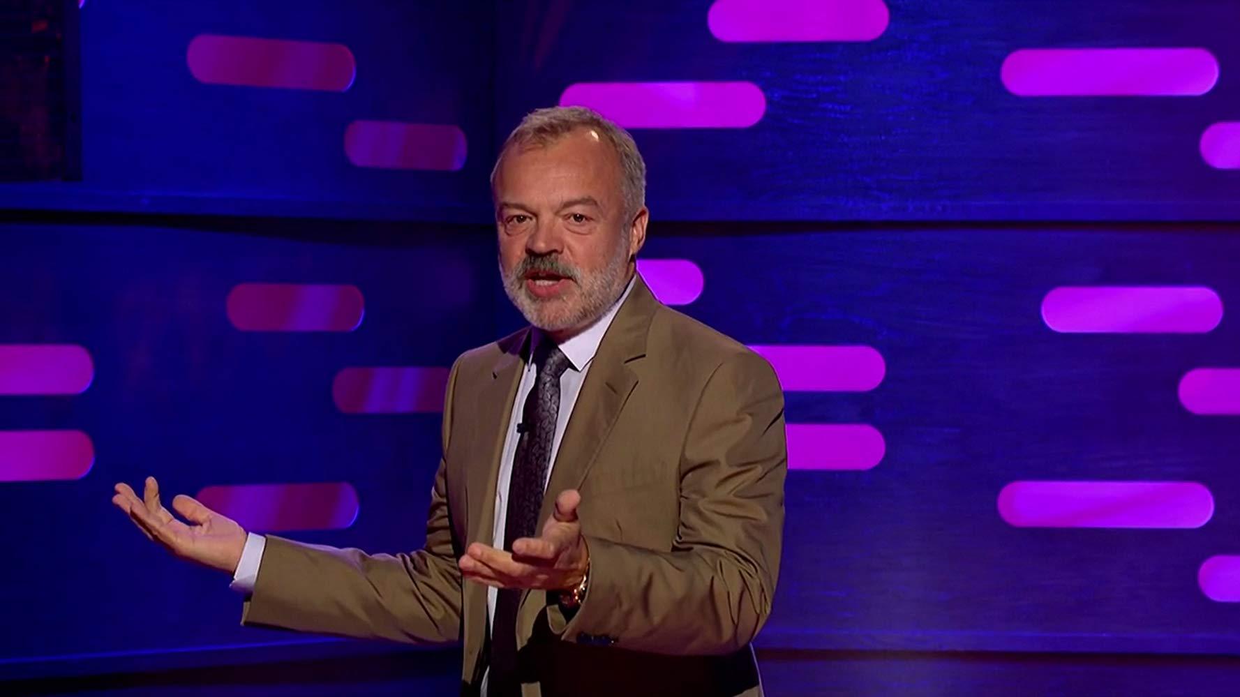 The Graham Norton Show - Season 24