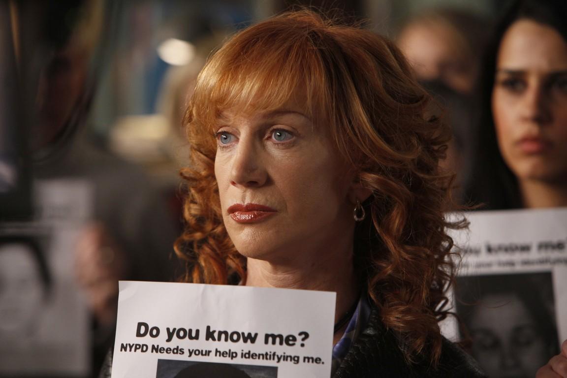 Law & Order: Special Victims Unit - Season 11 Episode 13: Pc