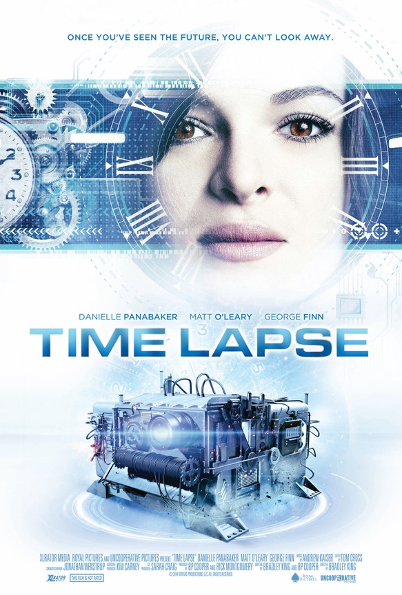Time Lapse (2015)