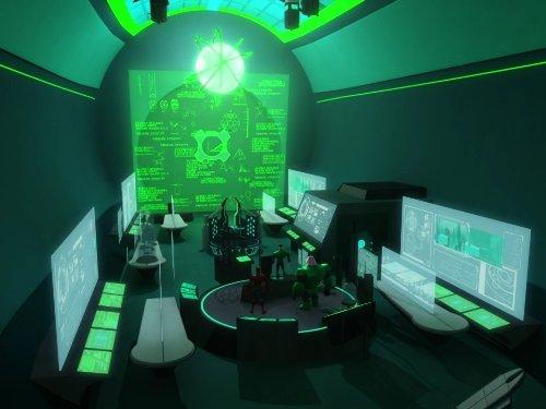 Green Lantern: The Animated Series - Season 1